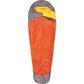 The North Face Lynx Orange Rust/Zinc Grey
