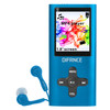 Difrnce MP1851 4GB Blauw