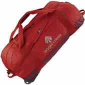 Eagle Creek No Matter What Rolling Duffel XL Firebrick