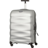 Samsonite Engenero Spinner 69cm Diamond Silver
