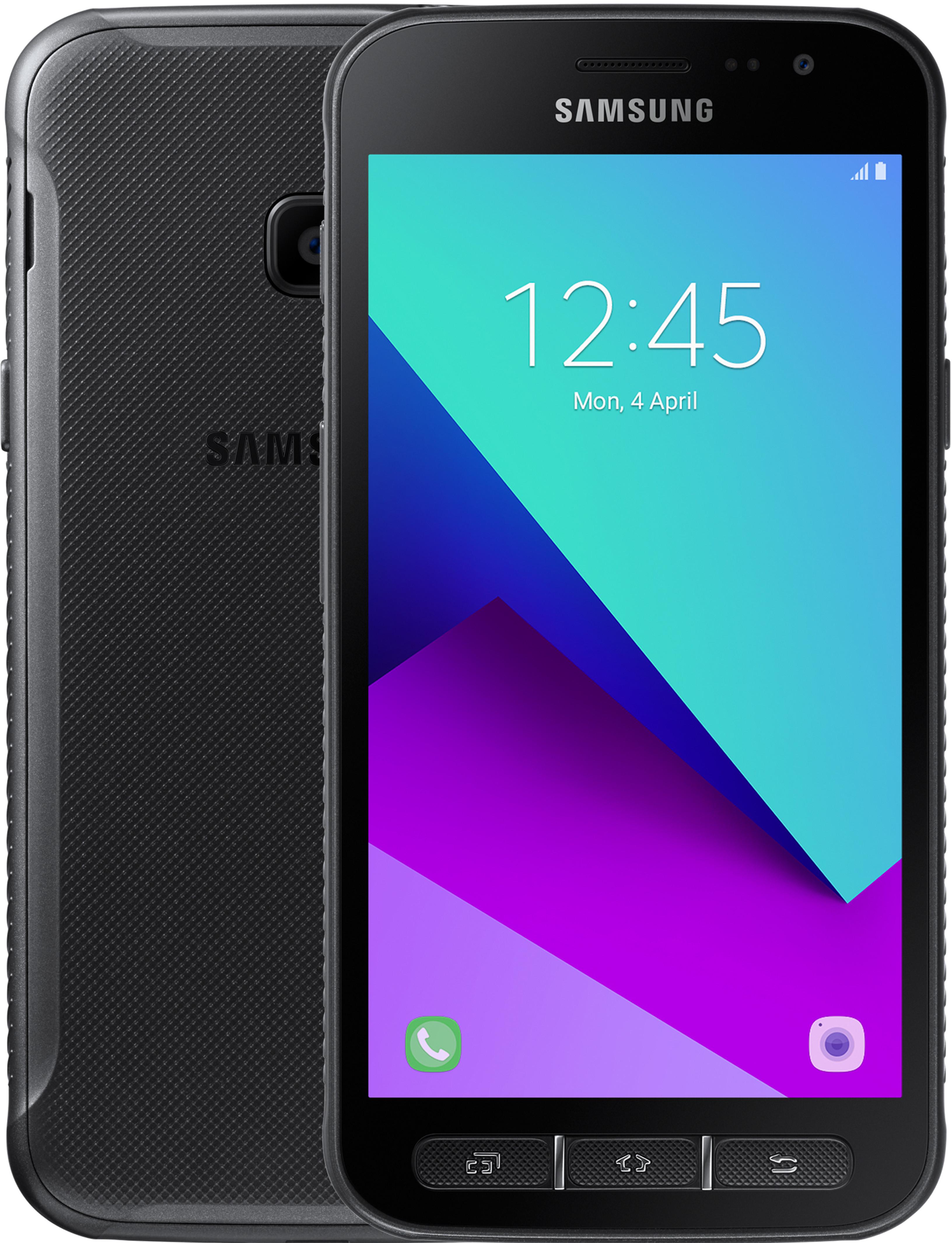 Reparatie Samsung Xcover 4