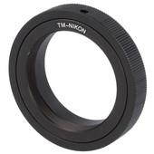 Caruba T-mount adapter Nikon AI