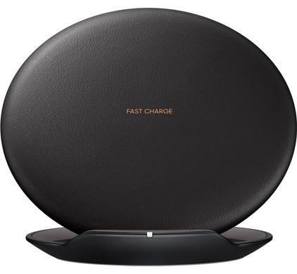 samsung draadloze oplader zwart coolblue. Black Bedroom Furniture Sets. Home Design Ideas