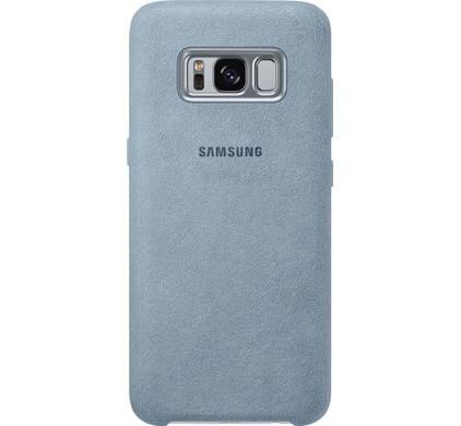 coque samsung galaxy s8 bleu