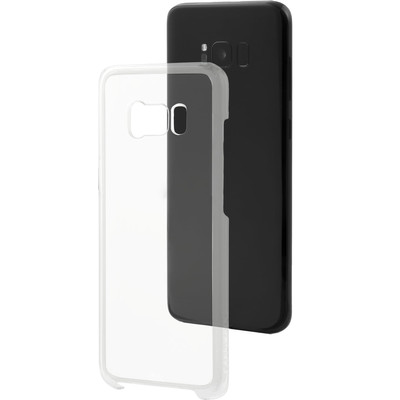 Case-Mate Barely There Samsung Galaxy S8 Plus Back Cover Transparant