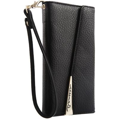 Case-Mate Wristlet Folio Samsung Galaxy S8 Book Case Zwart