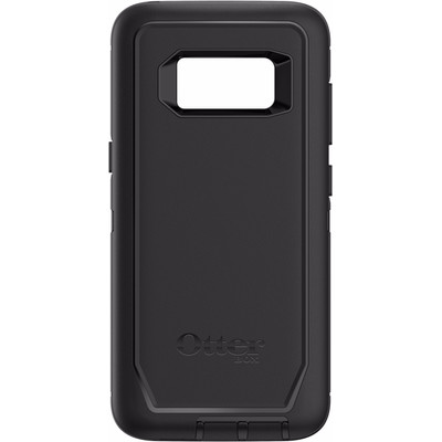 Otterbox Defender Samsung Galaxy S8 Full Body Zwart