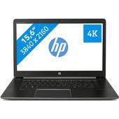 HP ZBook Studio G3 Mobiel Workstation 15,6 16GB / 512