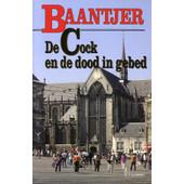 eBook: De Cock en de dood in gebed (Appie Baantjer)
