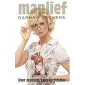 eBook: Manlief (Daphne Deckers)