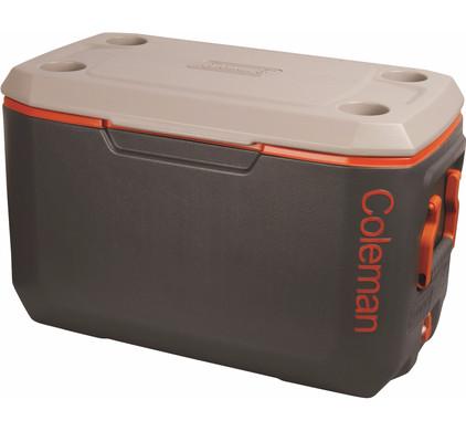 Coleman 70 Qt Xtreme Cooler Tricolor