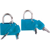 Travel Blue 2 X Identity Key Slot