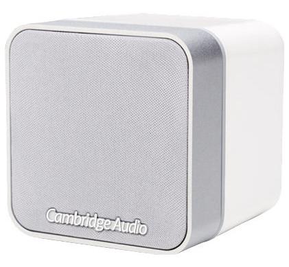 Cambridge Audio Minx Min 12 Wit (paar)