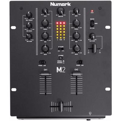 Numark M2 DJ-mixer