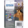 Epson T1306 XL 3 Color Multipack - 1