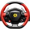 voorkant Ferrari 458 Spider