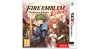 Fire Emblem Fates: Echoes 3DS