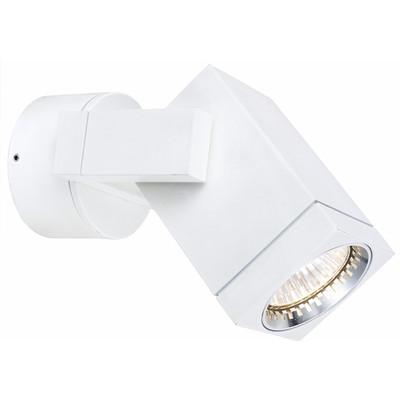 KS Verlichting Cubic Wandlamp Wit