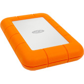 Lacie Rugged Thunderbolt SSD 250 GB