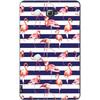 Galaxy Tab A 10.1 Navy Flamingo Hoes