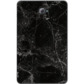 Casetastic Samsung Galaxy Tab A 10.1 Black Marble Hoes