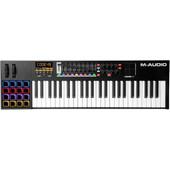 M-Audio Code 49 Zwart