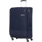 Samsonite Base Boost Expandable Spinner 78 cm Navy Blue