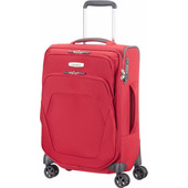 Samsonite Spark SNG Spinner 55/35 cm Red