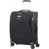 Samsonite Spark SNG Spinner 55/40 cm Black