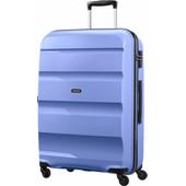 American Tourister Bon Air Spinner L Porcelain Blue