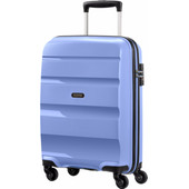 American Tourister Bon Air Spinner S Strict Porcelain Blue