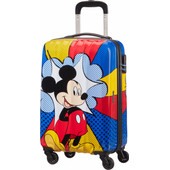 American Tourister Disney Spinner 55 Alfatwist Mickey