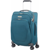 Samsonite Spark SNG Spinner 55cm Petrol Blue