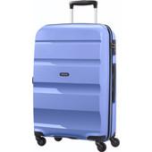 American Tourister Bon Air Spinner M Porcelain Blue