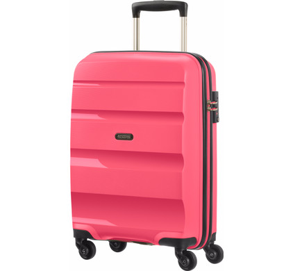 American Tourister Bon Air Spinner S Strict Fresh Pink