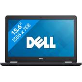 Dell Latitude E5570 W9WD7 Azerty
