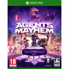 Agents of Mayhem Xbox One - 1