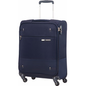 Samsonite Base Boost Spinner 55/40 cm Navy Blue