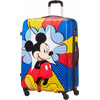 American Tourister Disney Spinner 75 Alfatwist Mickey
