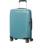 Samsonite Starfire Spinner 55 cm Ice Blue