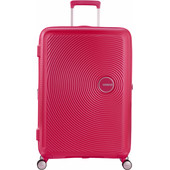American Tourister Soundbox Spinner 67 cm TSA Exp Lightning Pink