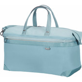 Samsonite Uplite Expandable Duffle 55 cm Ice Blue