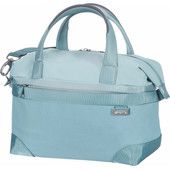 Samsonite Uplite Beauty Case Ice Blue