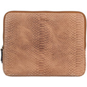 "Burkely Eager Els Laptop Sleeve 13"" Taupe"