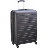 Delsey Carlit 4 Wheel Trolley 76 cm Grey