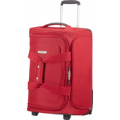 Samsonite Spark SNG Duffle Wheels 55cm Red