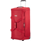 Samsonite Spark SNG Duffle Wheels 77cm Red