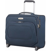 Samsonite Spark SNG Rolling Tote 16'' Blue