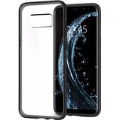 Spigen Ultra Hybrid Samsung Galaxy S8 Back Cover Mat Zwart