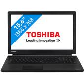 Toshiba Satellite Pro A50-D-10Z Azerty